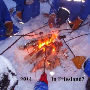 2014 in Friesland
